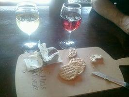 Tuscan Hills Winery