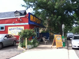 May Day Cafe