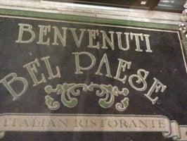 Bel Paese Italian Ristorante