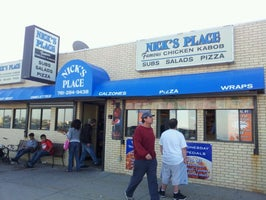 Nick's Place