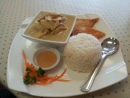 Red Basil Thai Bistro