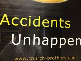 Church Brothers Collision Repair