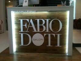 Fabio Doti Salon