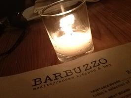 Barbuzzo Mediterranean Kitchen & Bar