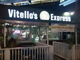 Vitello's Express