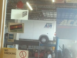 ASE Car Care Specialists