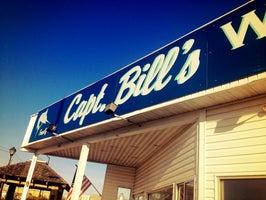 Captain Bill's Waterfront Restaurant