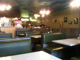 Horseshoe Cafe & Ranch Room