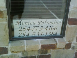 monica palomino (salon info)