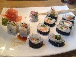 Oishi Sushi & Steakhouse