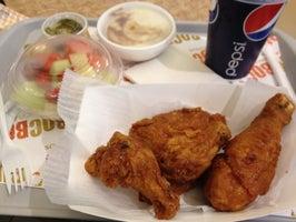 BocBoc Chicken Delicious
