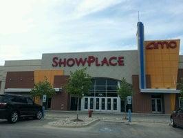 AMC Showplace Galewood 14