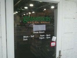 Grassroots Natural Market