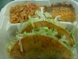 Carolina's Mexican Food