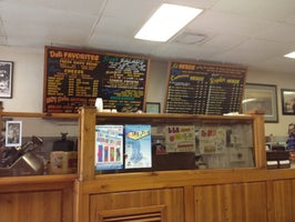 Hogan's Great Sandwiches