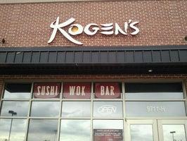 Kogen's