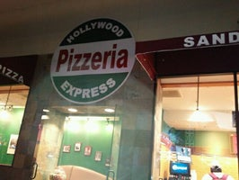 Hollywood Pizzeria Express