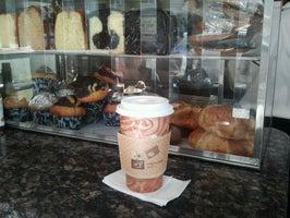 Nectar Cafe