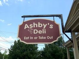Ashby's Deli