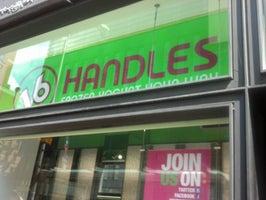 16 Handles