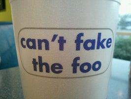 Foosackly's