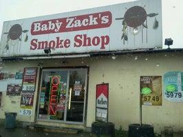 Baby Zacks Smokeshop