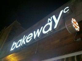 Bakeway NYC
