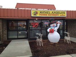 Michel Angelo's Pizzeria Restaurant