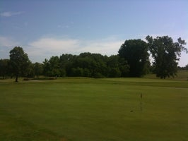 Shelby Oaks Golf Course
