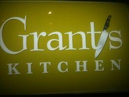 Grant's Kitchen