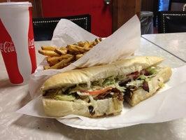 Peppi's Old Tyme Sandwich Shop