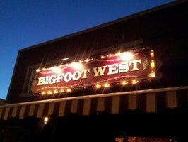 Bigfoot Lodge West