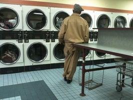 Kerri's Laundry Land