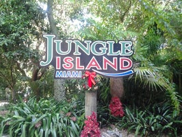 Jungle Island