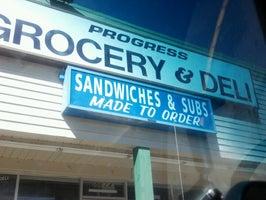 Progress Grocery & Deli
