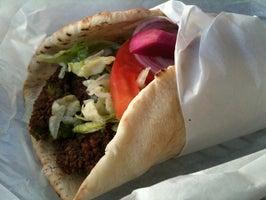 Saca's Mediterranean Cuisine