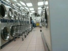 Mr. Machine Laundromat