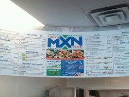 Fresh MXN Food (Bay Park)