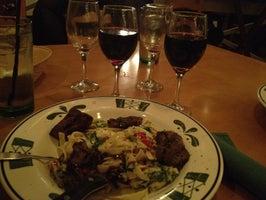 olive garden - Olive Garden Ann Arbor
