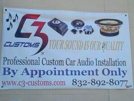 C3 Customs