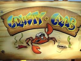 Crusty Crab Fish Market and Restaurant