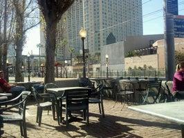 Brickyard Coffee & Tea
