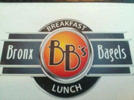 BB's Bagels & Diner