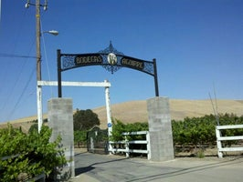 Bodegas Aguirre Winery