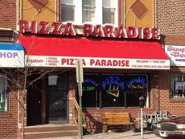 Pizza Paradise