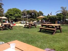 Beach Grill at Padaro