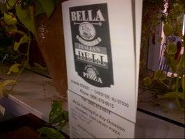 Bella Deli