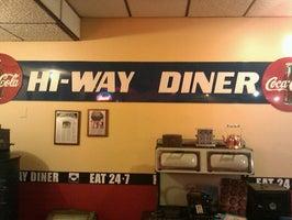 Hi-way Diner