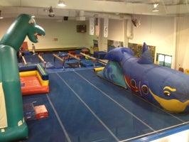 Metroplex Gymnastics & Swim