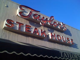 Taylor's Prime Steak House